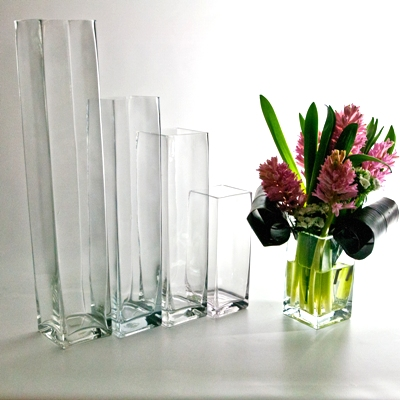 Glass Vases Wholesale Flowers Supplies