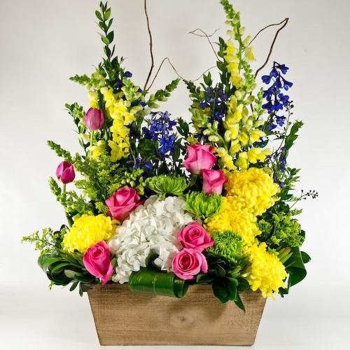 Affordable floral arrangements discount bulk flowers