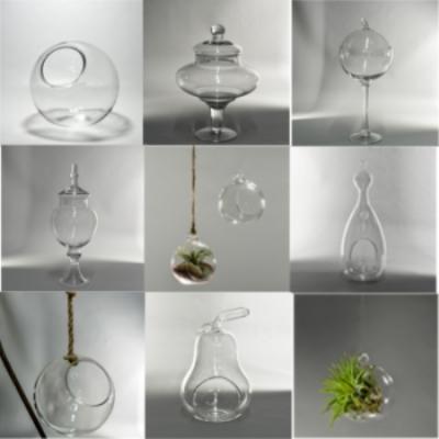 Glass Vases Wholesale Flowers Supplies