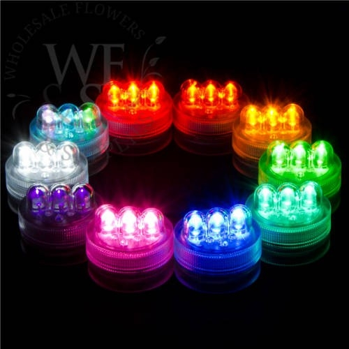 Led Lights Led Candles Wholesale Flowers And Supplies