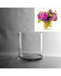 Liner 7 Flower Glass