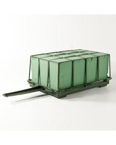 Aquafoam 2/3 Brick Cage W/ Handle